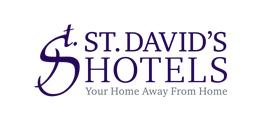 St Davids Hotels